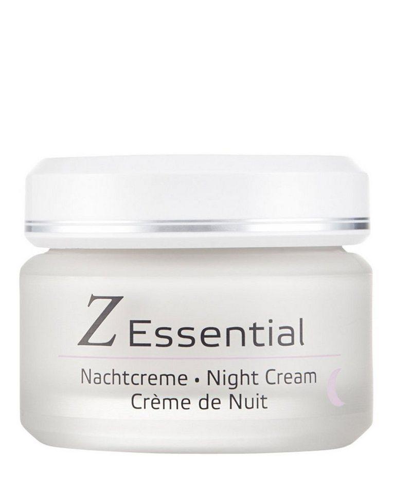 Annemarie Börlind Nachtcreme »Z Essential«