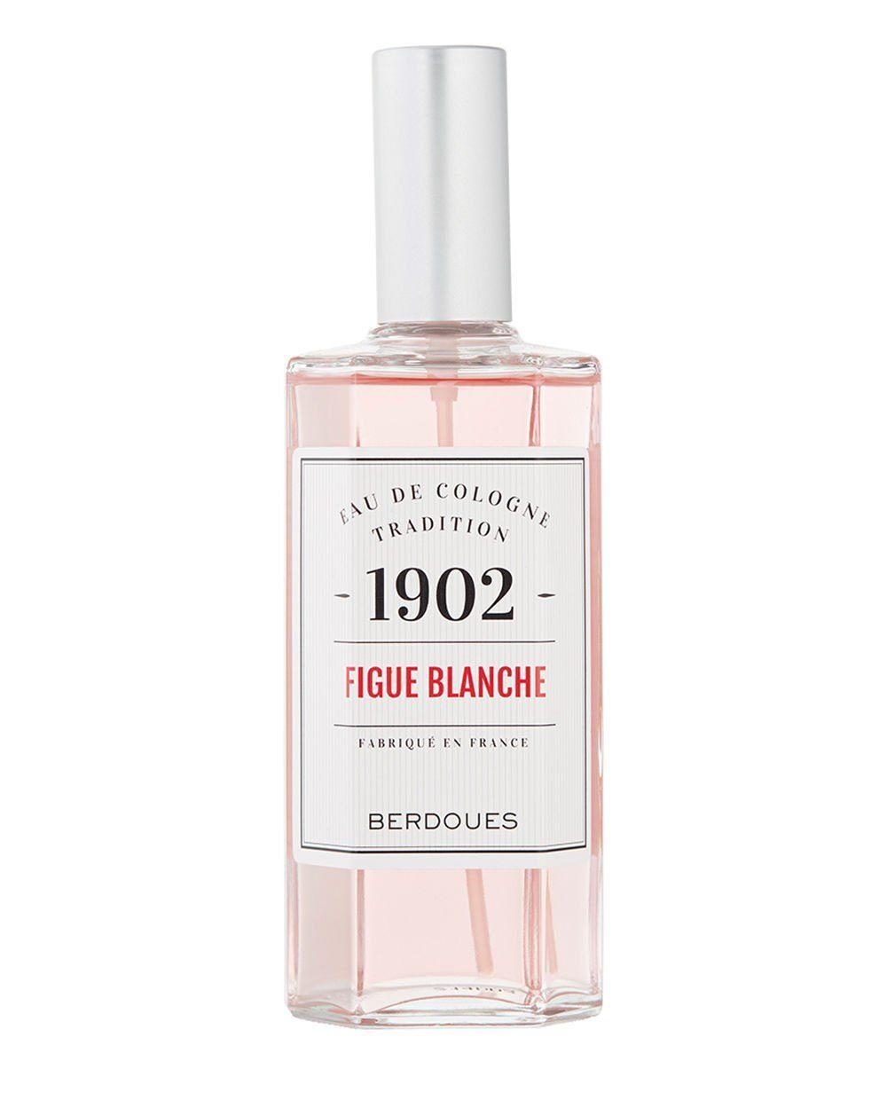 Berdoues Eau de Cologne »1902 Tradition Figue Blanche«
