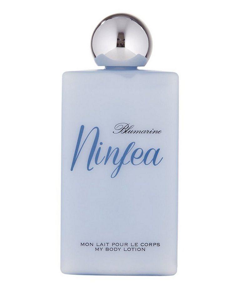 Blumarine Bodylotion »Ninfea«