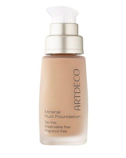 ARTDECO Flüssige Foundation »Pure Mineral«