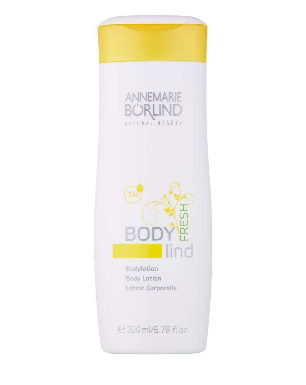 Annemarie Börlind Bodylotion »Body Lind Fresh«