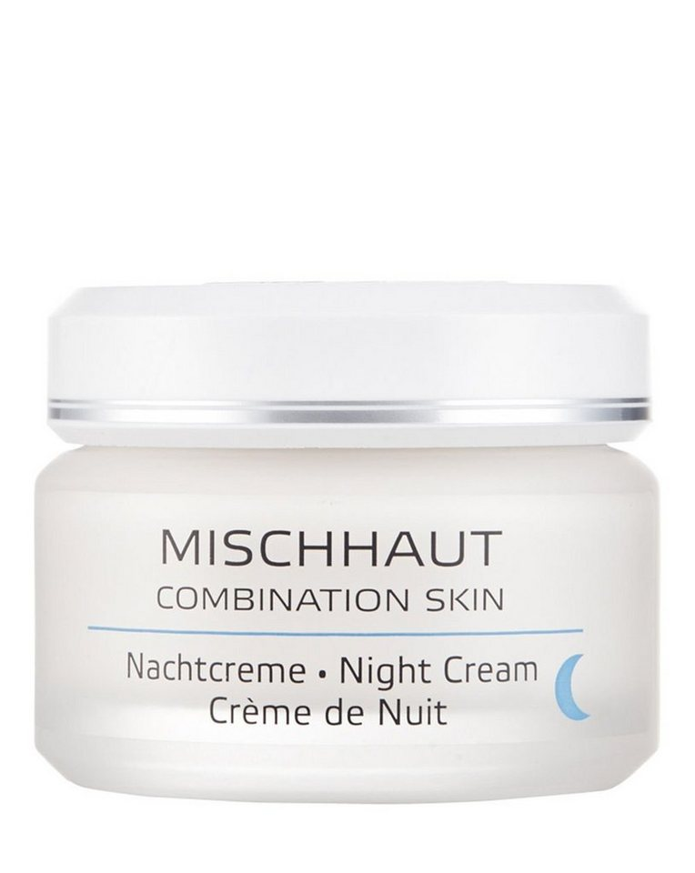 Annemarie Börlind Nachtcreme »Combination Skin«