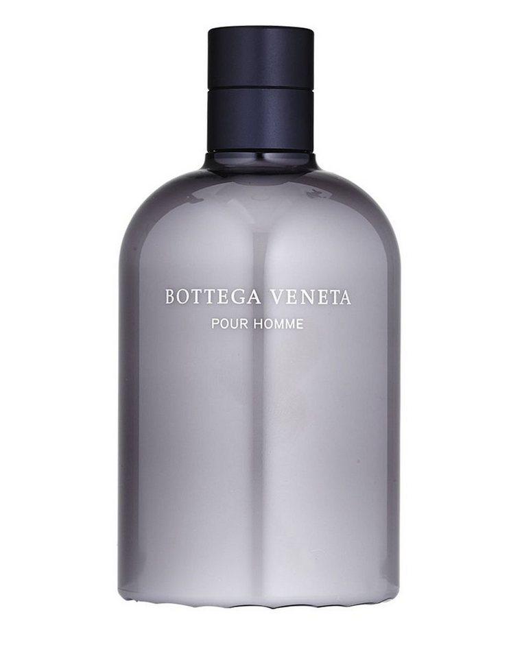 Bottega Veneta Aftershave-Balsam »Pour Homme«