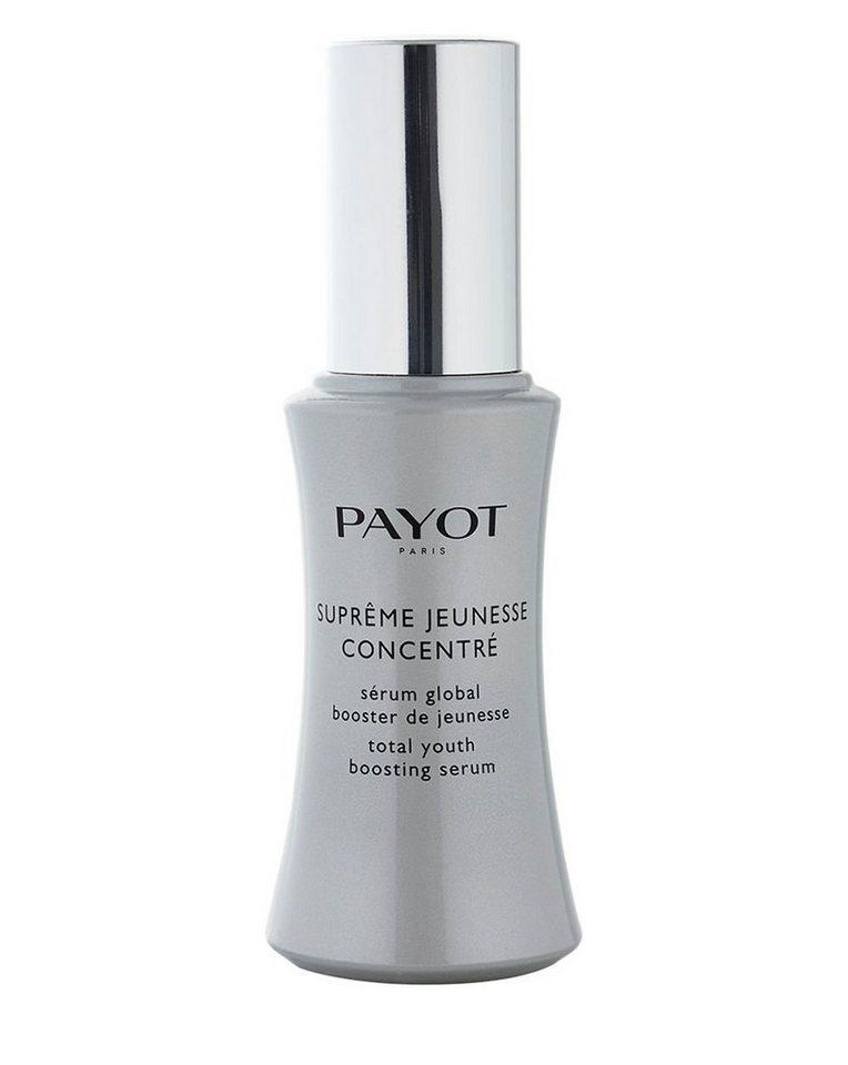 Payot Gesichtspflege »Supreme Jeunesse Concentré«
