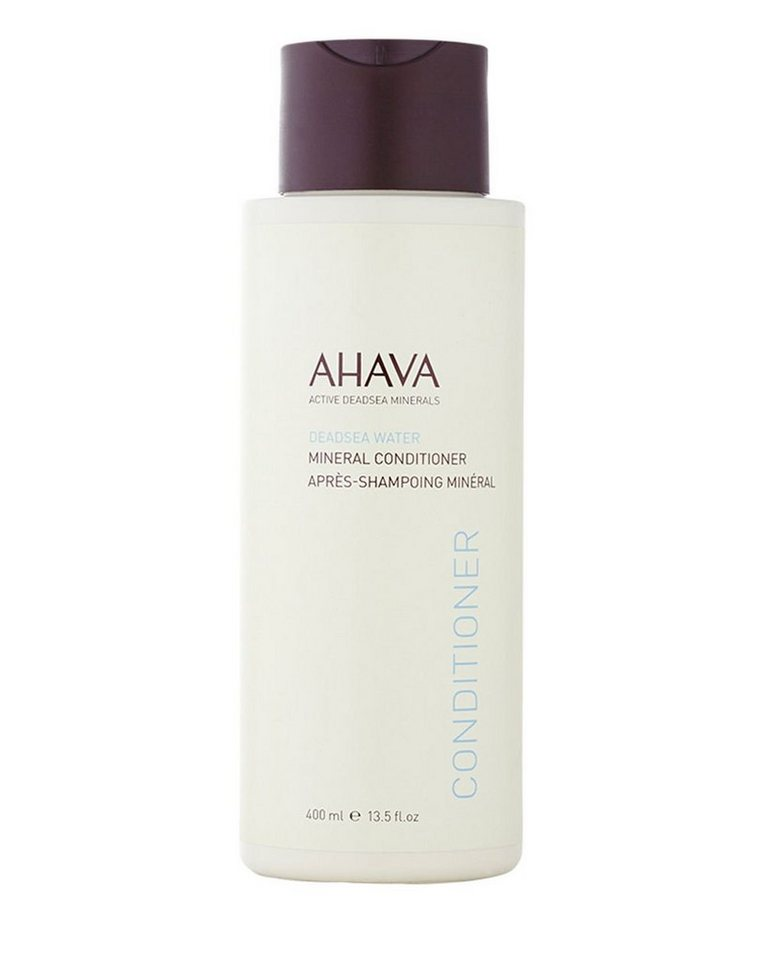 Ahava Conditioner »Mineral Conditioner«