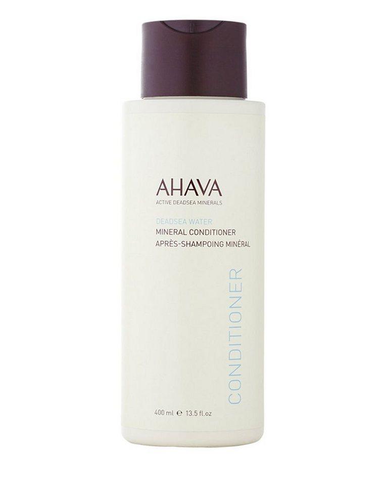 Ahava Conditioner »Mineral«