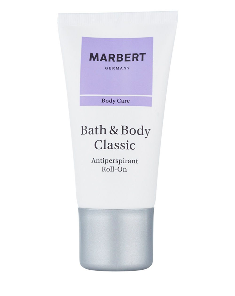 Marbert Deo-Roll-on »Bath & Body Classic«