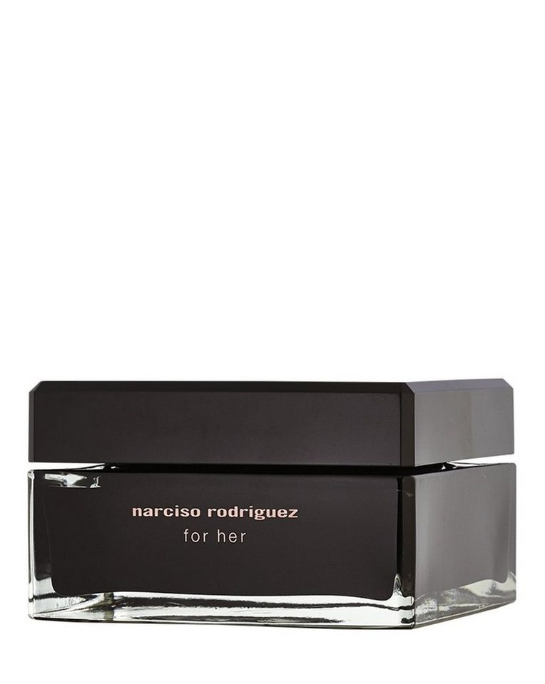 Narciso Rodriguez Körpercreme »For Her«