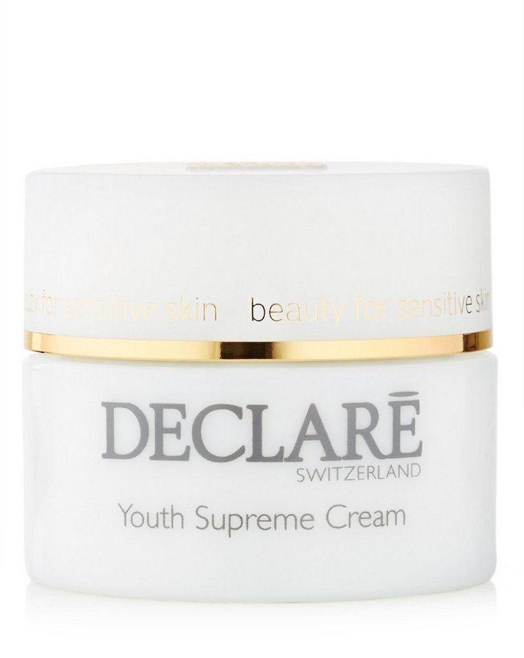 Declaré Gesichtscreme »Youth Supreme Cream«