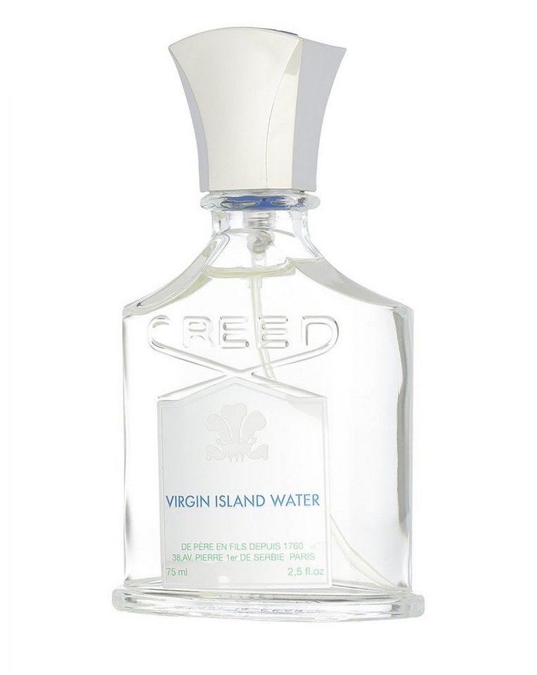 Creed Eau de Parfum »Virgin Island Water«