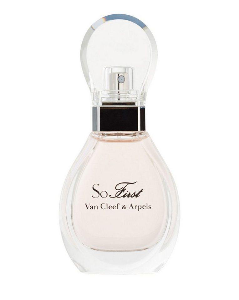 Van Cleef & Arpels Eau de Parfum »So First«