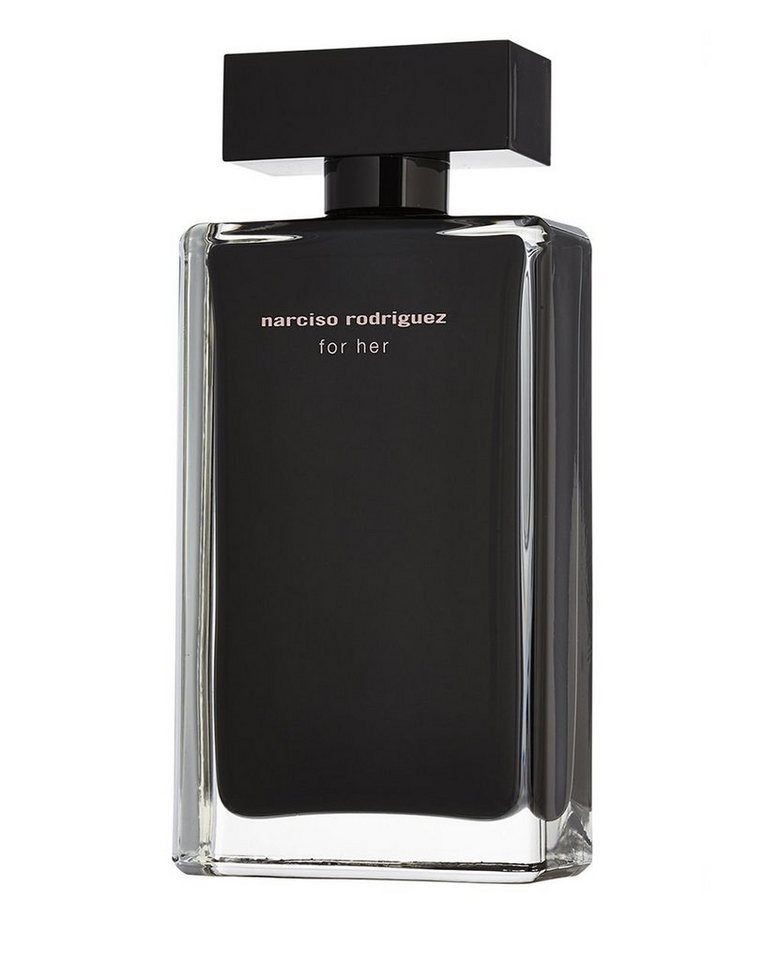 Narciso Rodriguez Eau de Toilette »For Her«