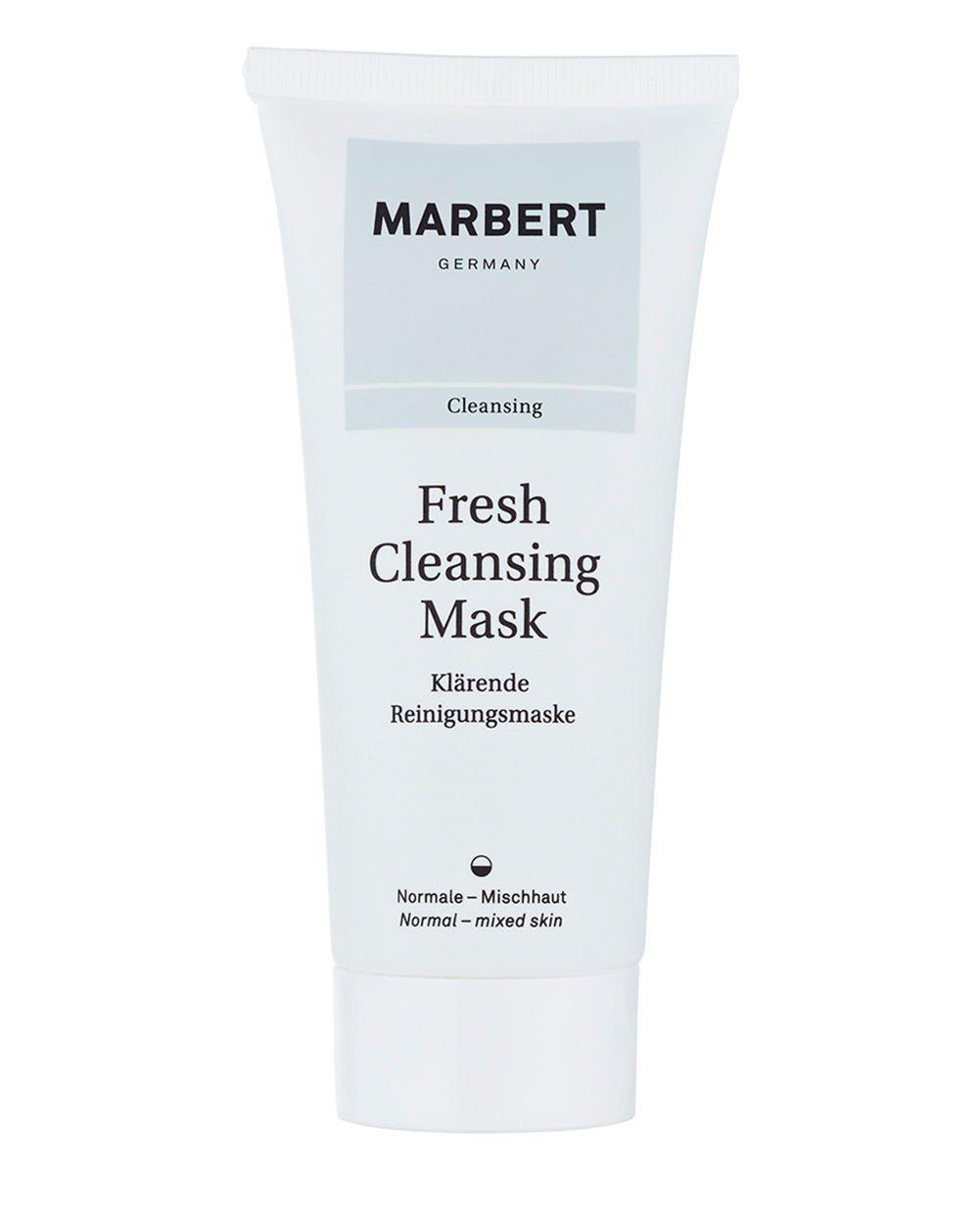 Marbert Gesichtsmaske »Fresh Cleansing Mask«