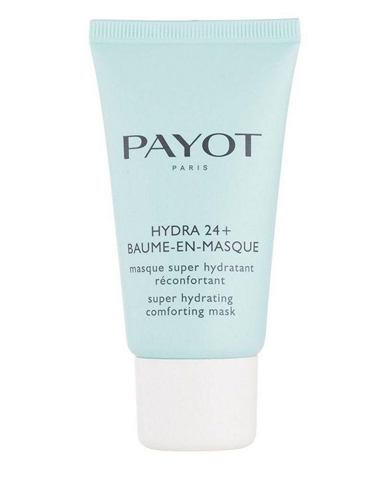 Payot Feuchtigkeitsmaske »Hydra 24+ Baume-en-Masque«