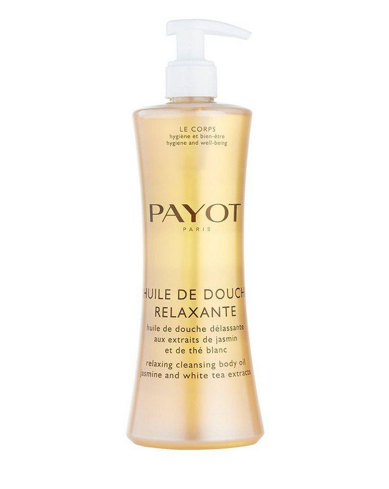 Payot Körperöl »Huile de Douche Relaxante«
