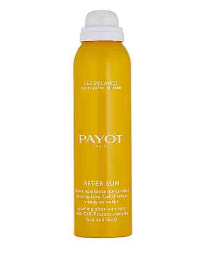 Payot After Sun Creme »After Sun Brume Apres Soleil«