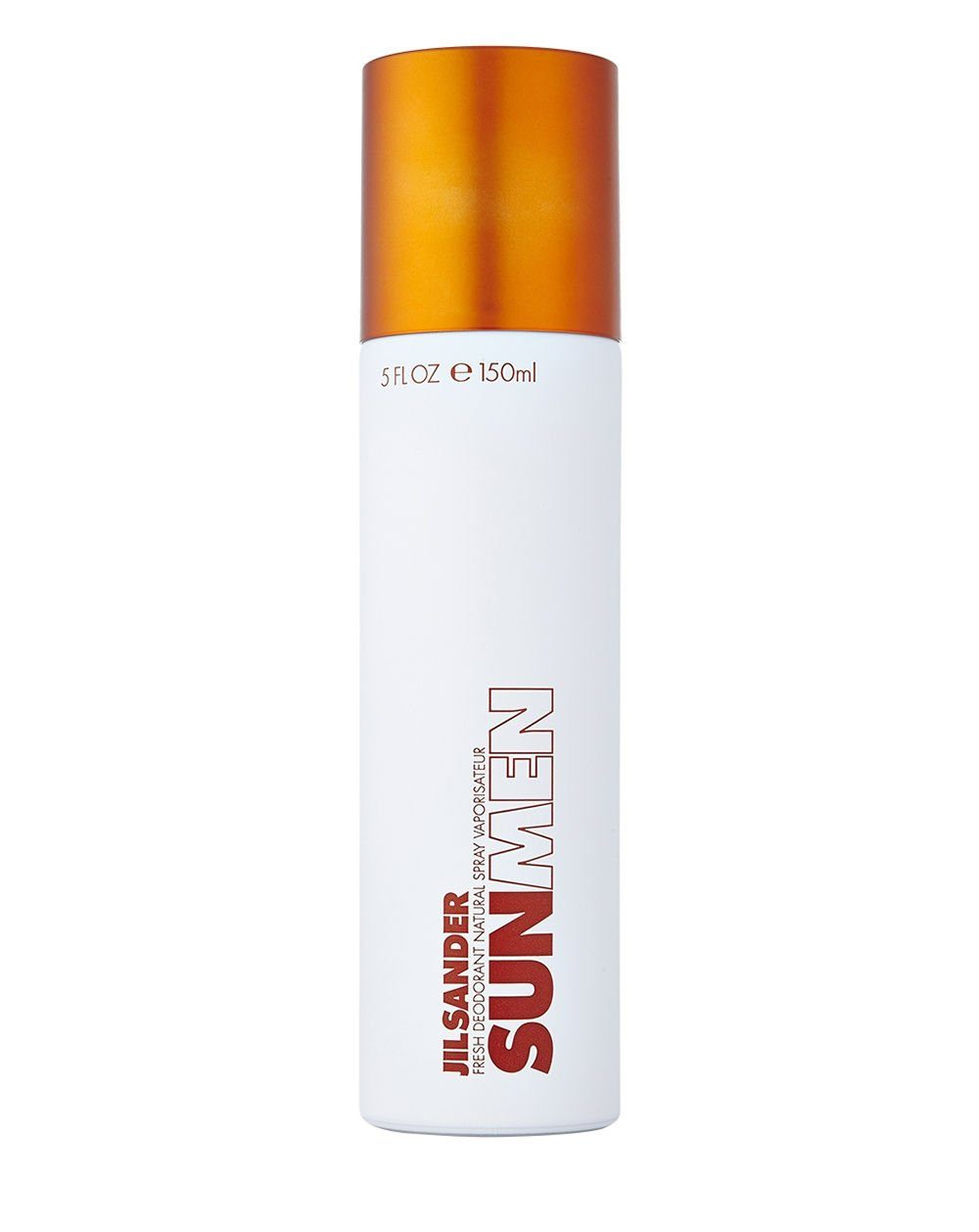 Jil Sander Deo-Spray »Sun Men«