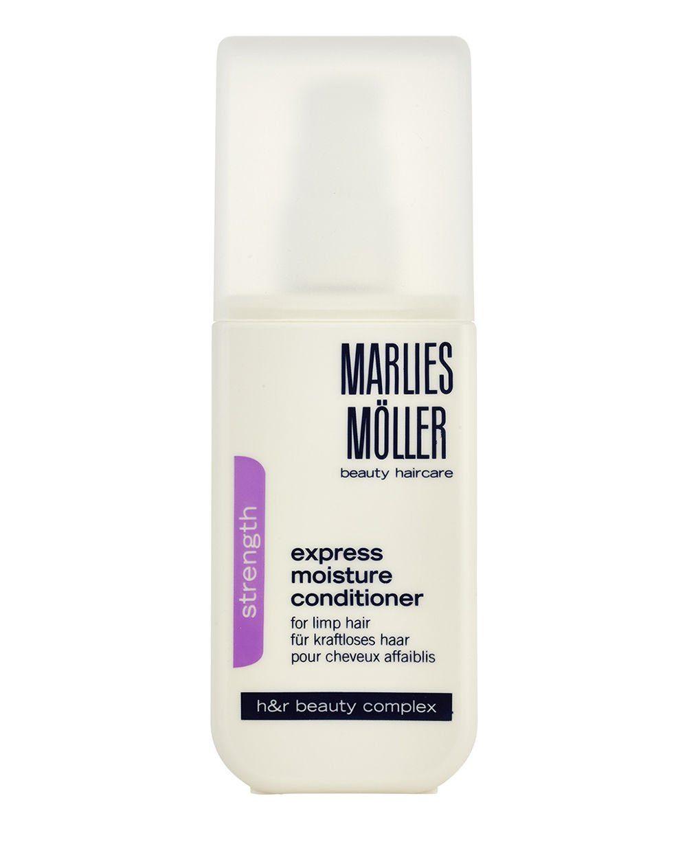 Marlies Möller Conditioner »Care Strength«