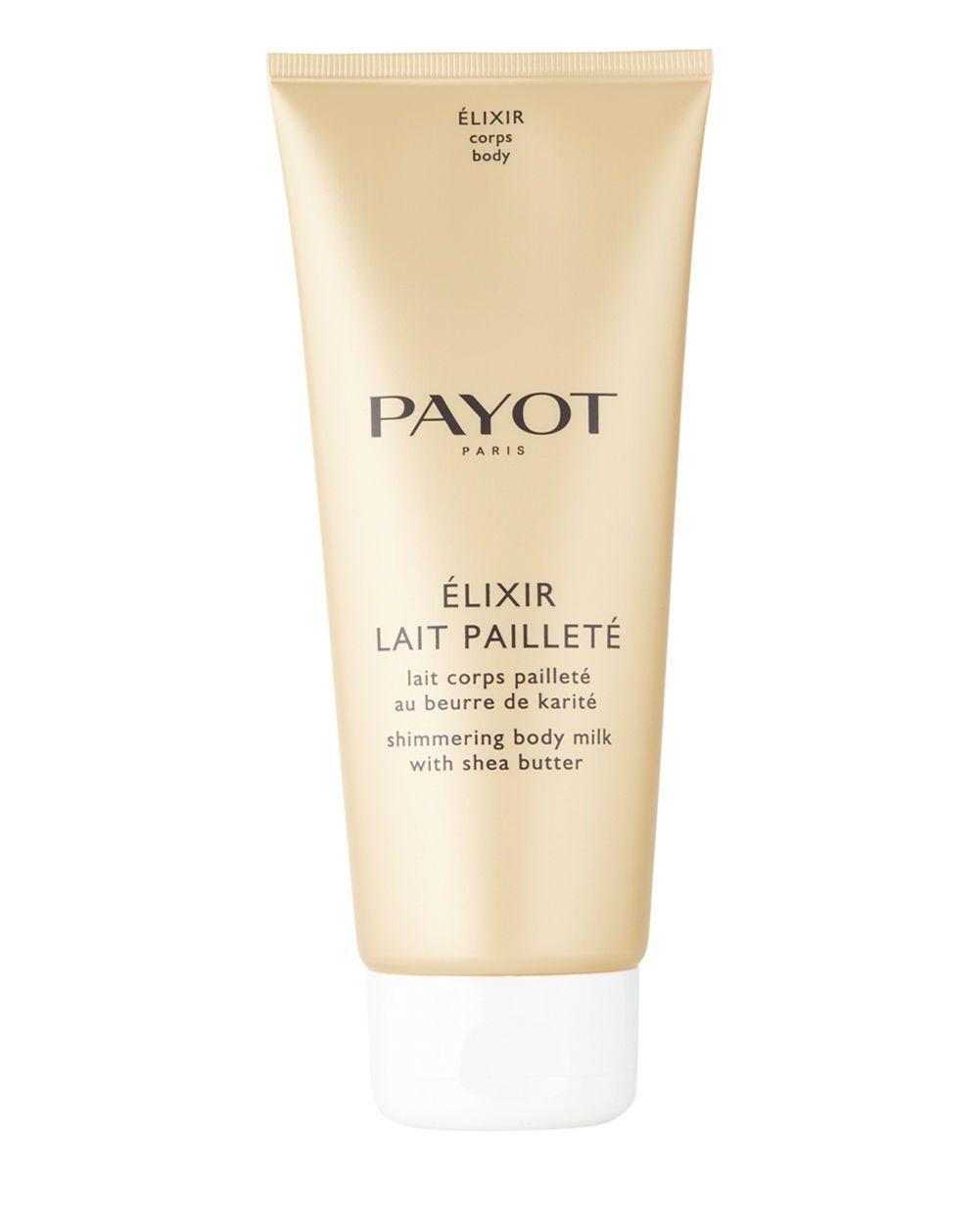 Payot Körpermilch »Elixir Lait Pailette«