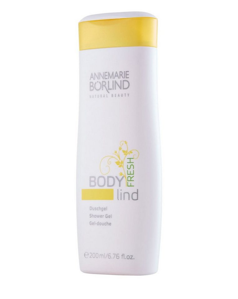 Annemarie Börlind Duschgel »Body Lind Fresh«