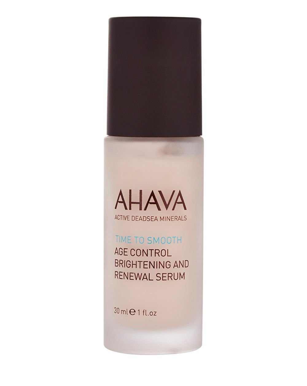 Ahava Serum »Time To Smooth Age Control Brightening And Renewal«