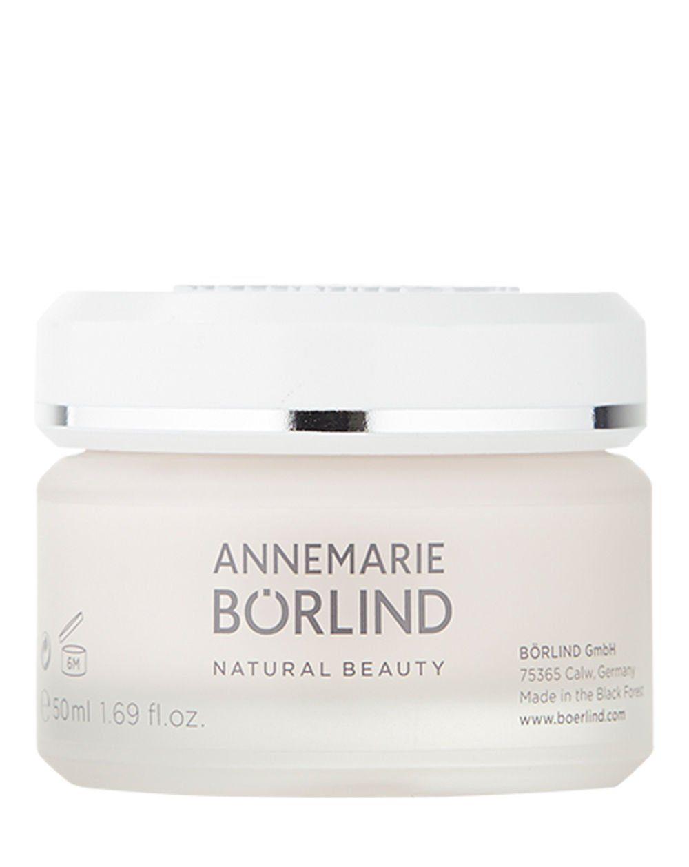 Annemarie Börlind Nachtcreme »Energynature«