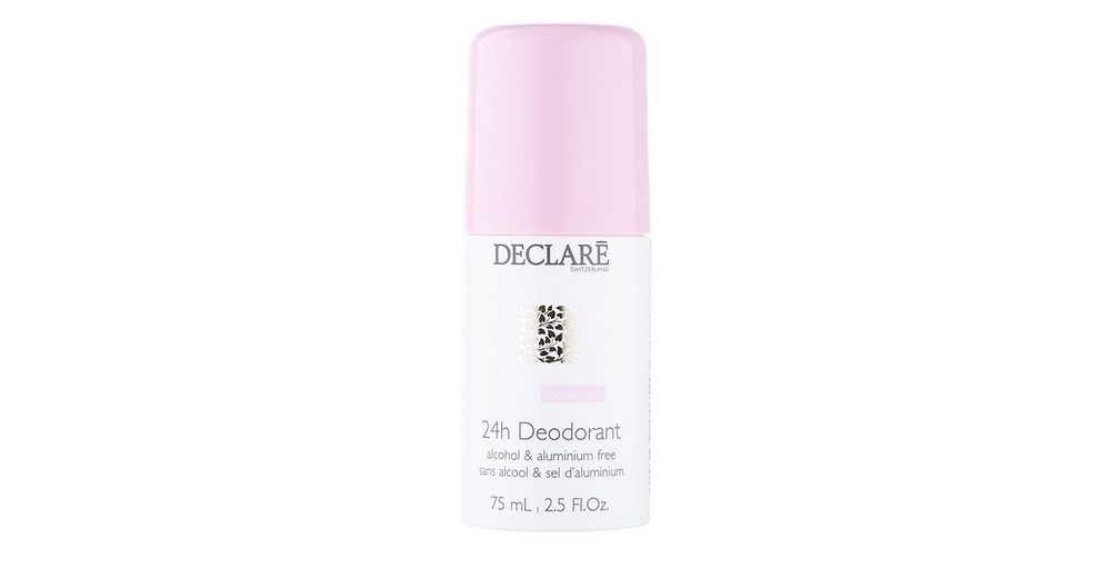 Declaré Deo-Roll-on »Body Care 24h Deodorant«