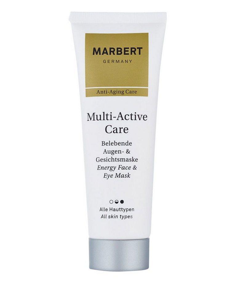 Marbert Gesichtsmaske »Multi-Active Care Energy«
