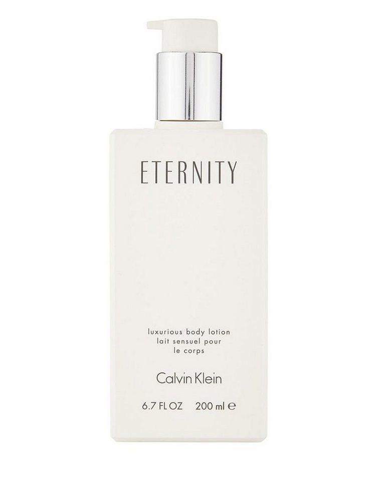 Calvin Klein Bodylotion »Eternity«