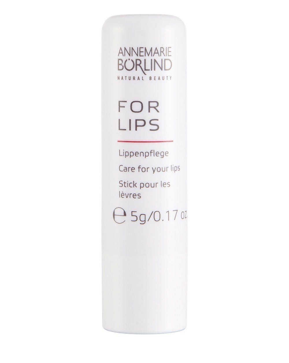 Annemarie Börlind Lippenbalsam »For Lips«