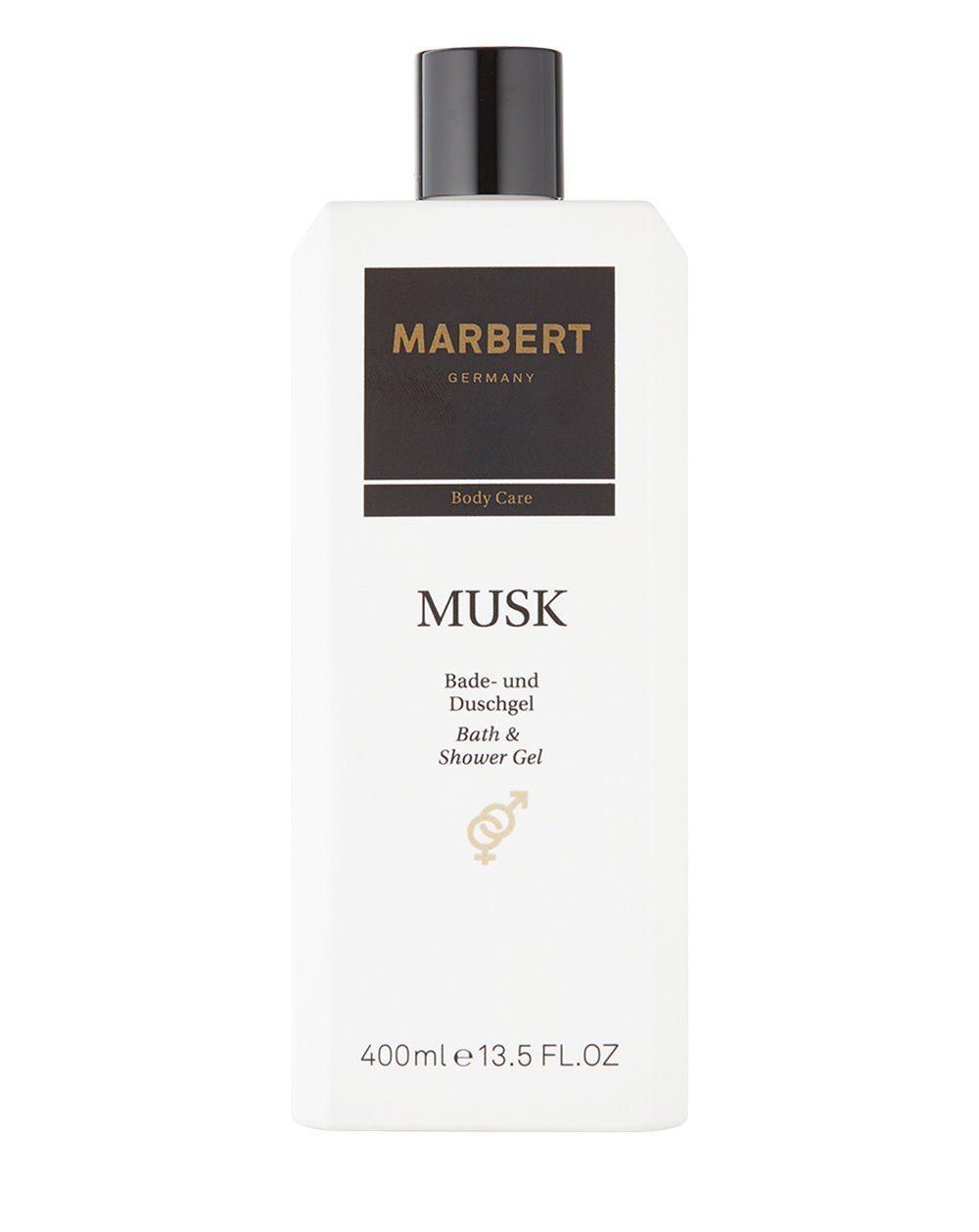 Marbert Duschgel »Bath & Body Musk«