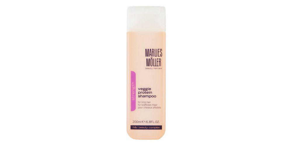 Marlies Möller Shampoo »Strenght Veggie Protein Shampoo«
