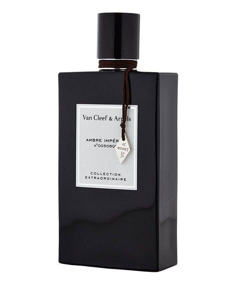 Van Cleef & Arpels Eau de Parfum »Collection Extraordi«
