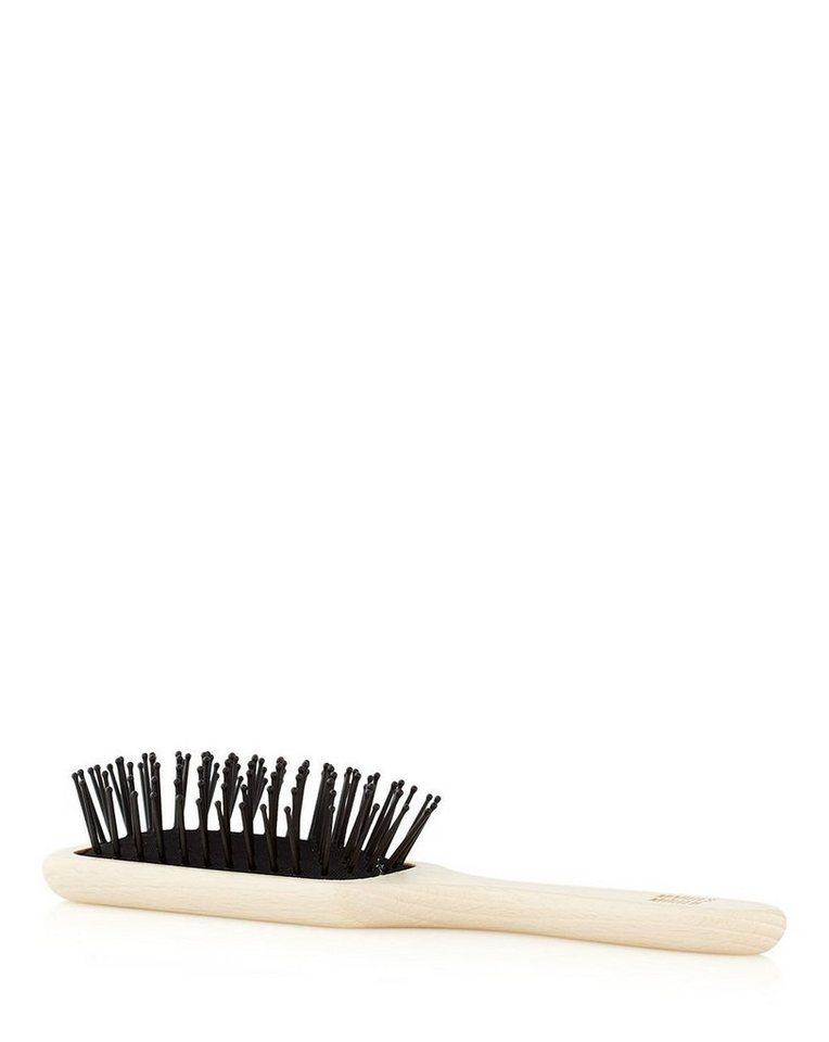 Marlies Möller Bürste »Travel Hair & Scalp Brush« in natur