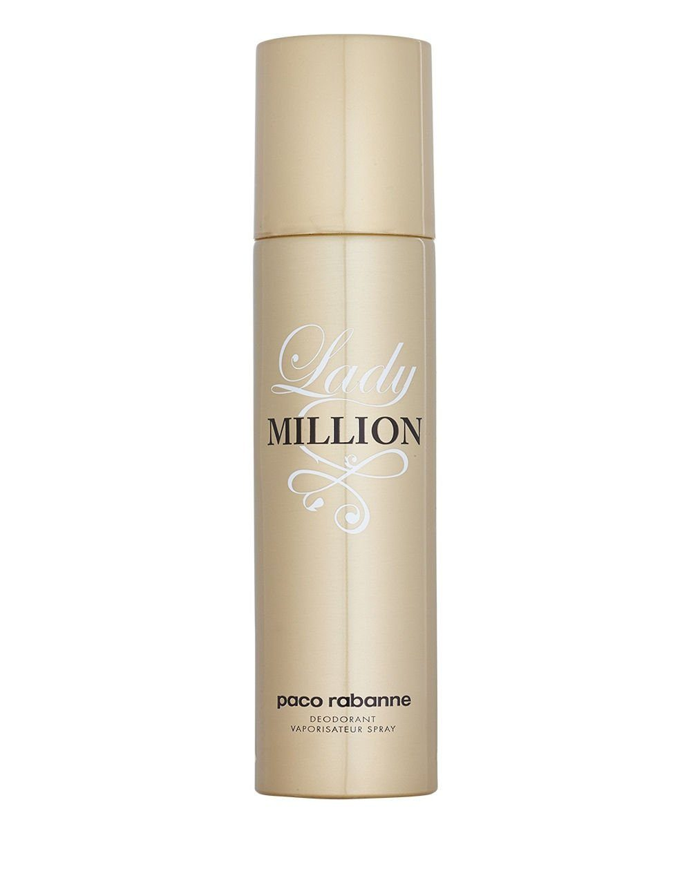 Paco Rabanne Deo-Spray »Lady Million«