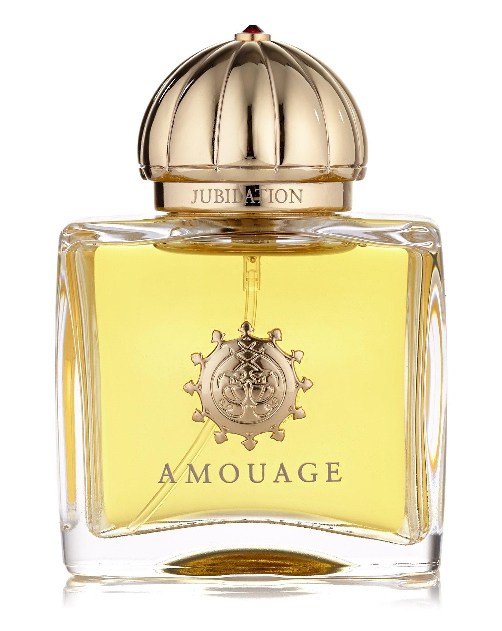 Amouage Eau de Parfum »Jubilation Woman«
