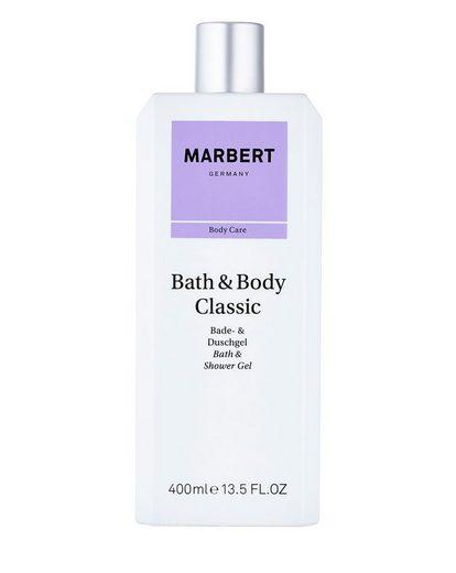 Marbert Duschgel »Bath & Body Classic«