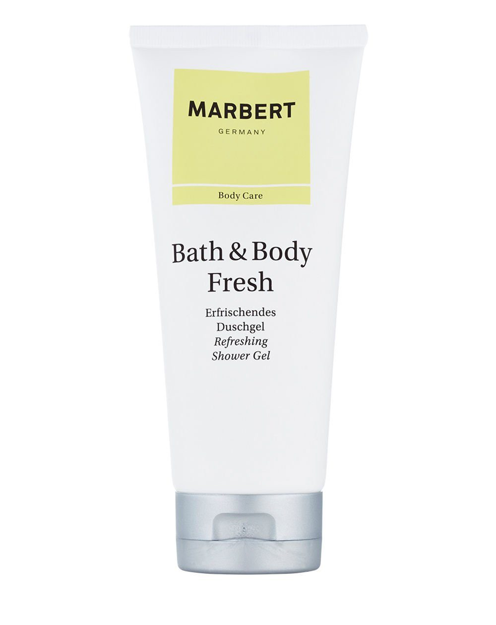 Marbert Duschgel »Bath & Body Fresh«