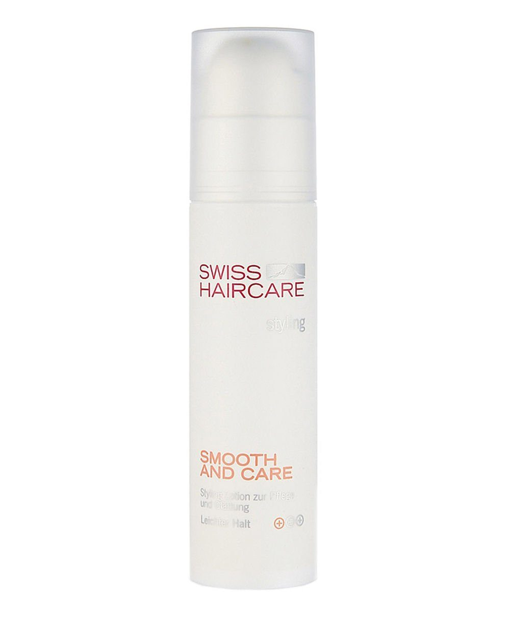 Swiss Haircare Haarwachs »Styling Lotion«