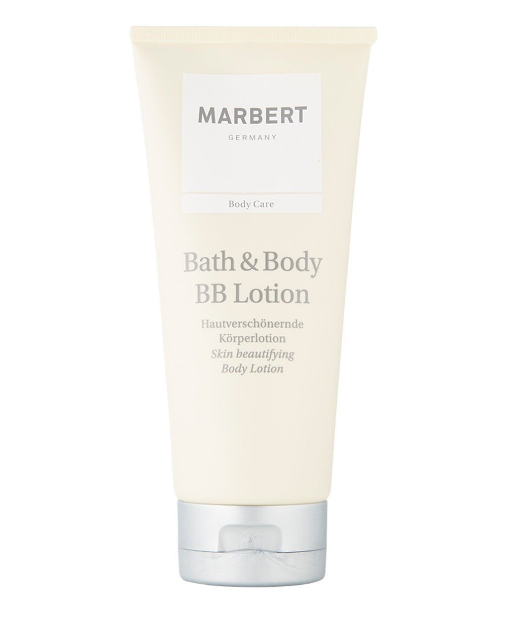 Marbert Bodylotion »Bath & Body Bb«