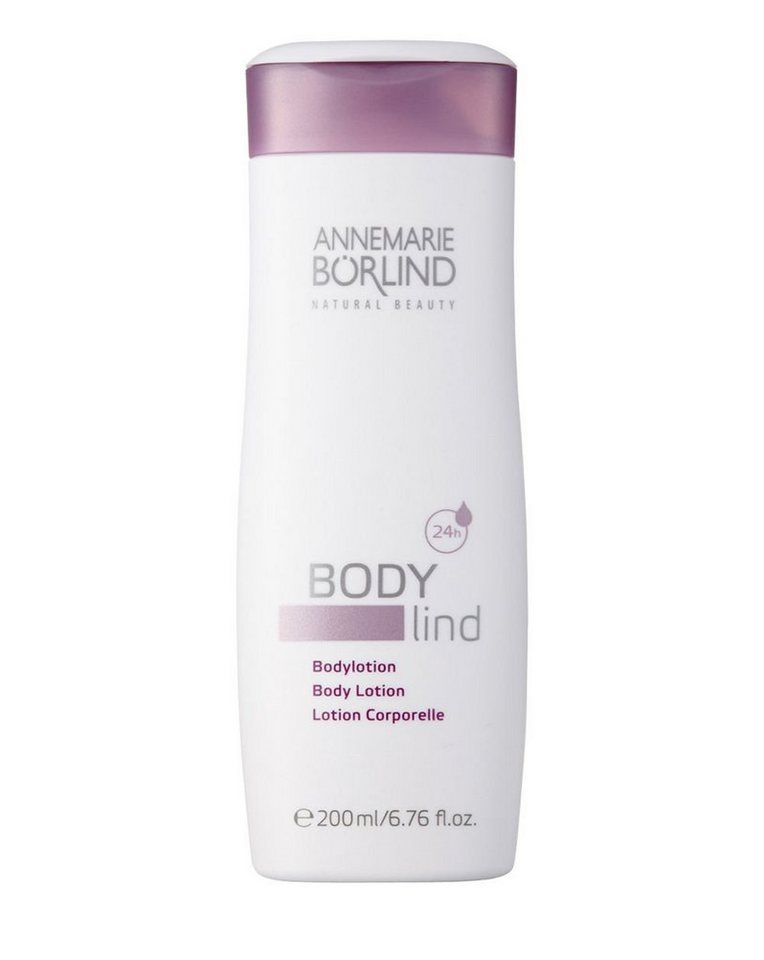 Annemarie Börlind Bodylotion »Body Lind«