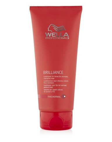 Wella Professionals Conditioner »Care Brilliance«
