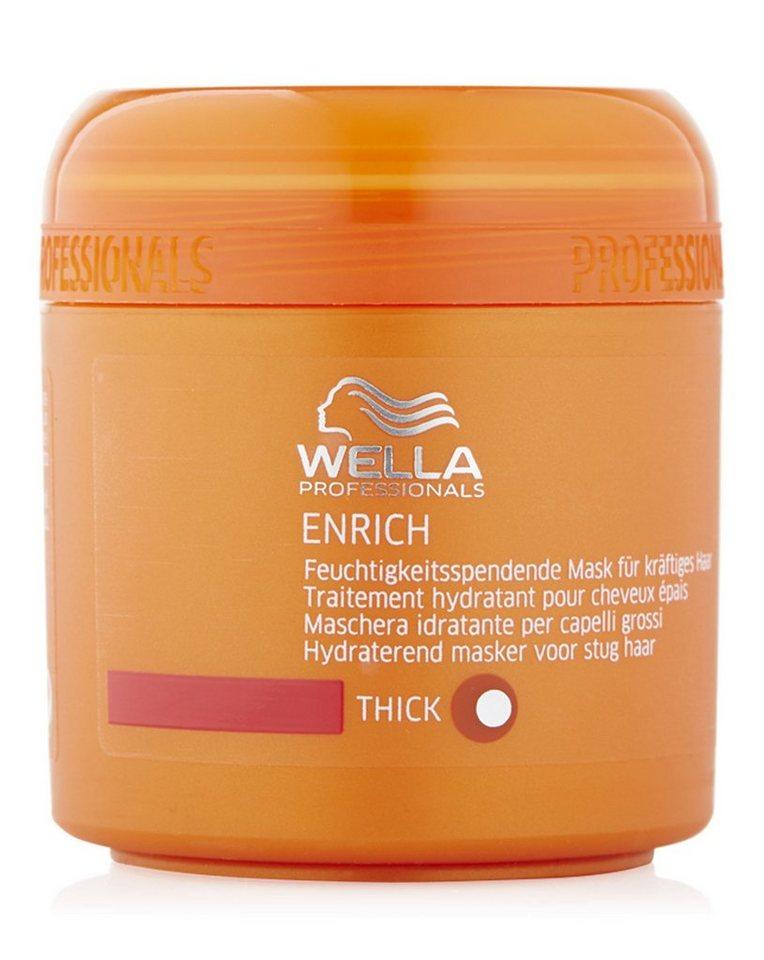 Wella Professionals Haarmaske »Care Enrich«