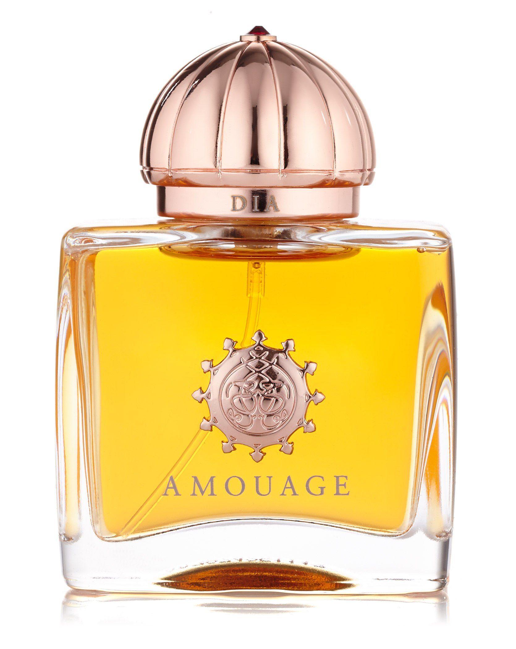 Amouage Extrait de Parfum »Dia Woman Extrait«