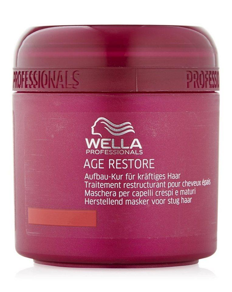 Wella Professionals Haarkur »Care Age Restore«