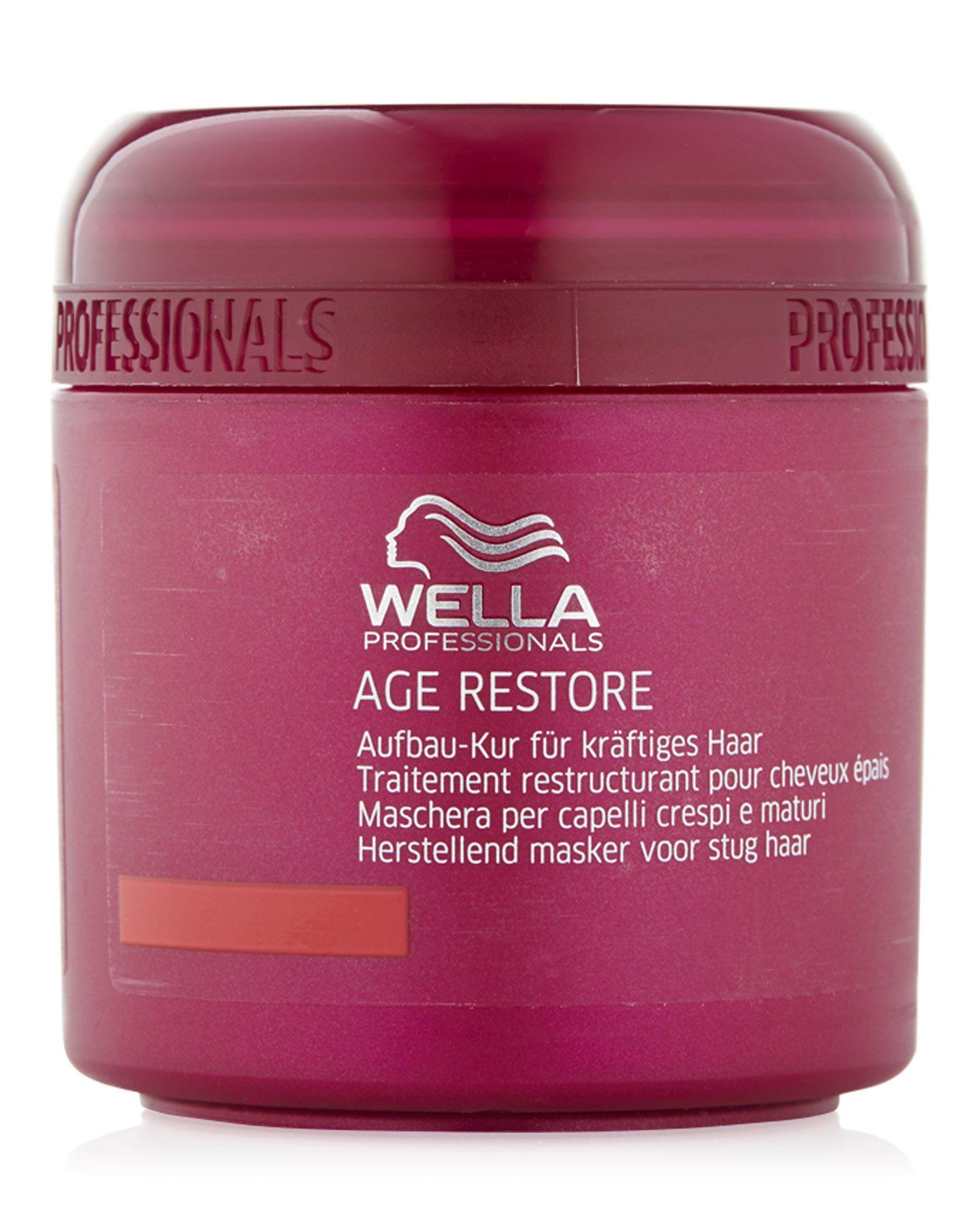 Wella Professionals Haarkur »Care Age«