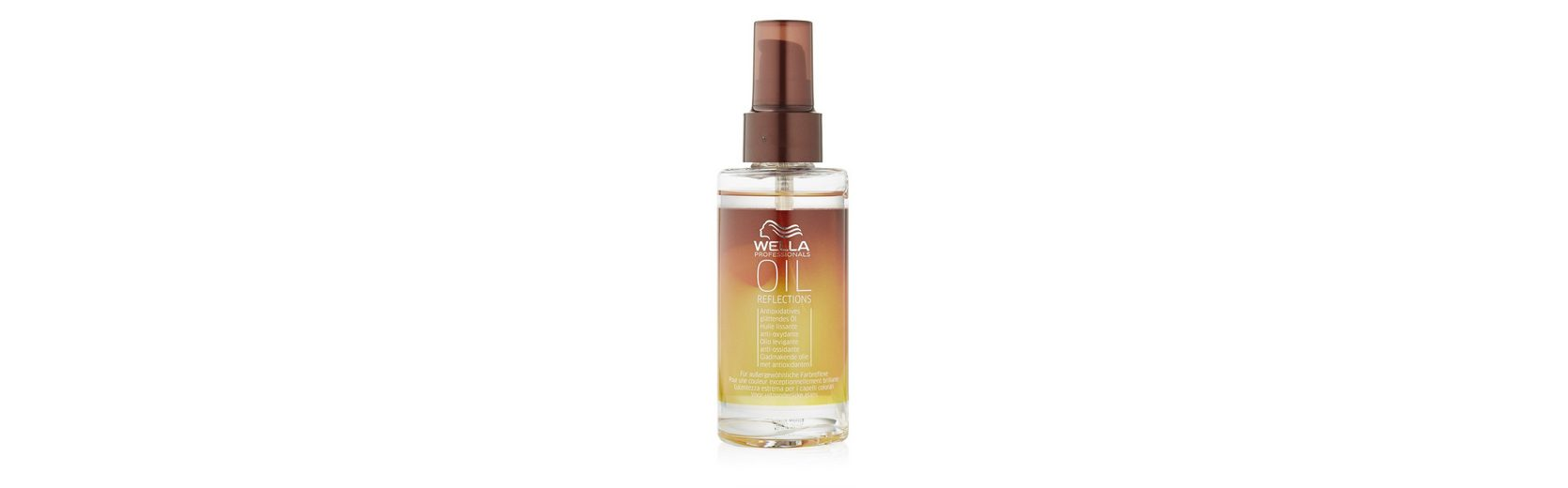 Wella Professionals Haaröl »Care Oil Reflections«