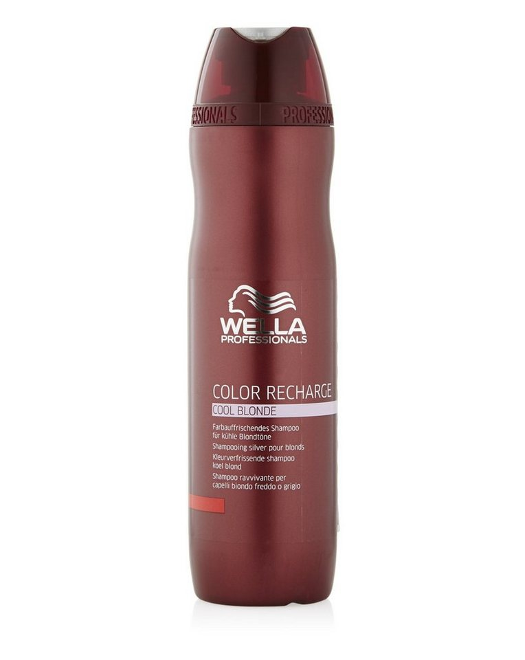 Wella Professionals Shampoo »Care Color Recharge«