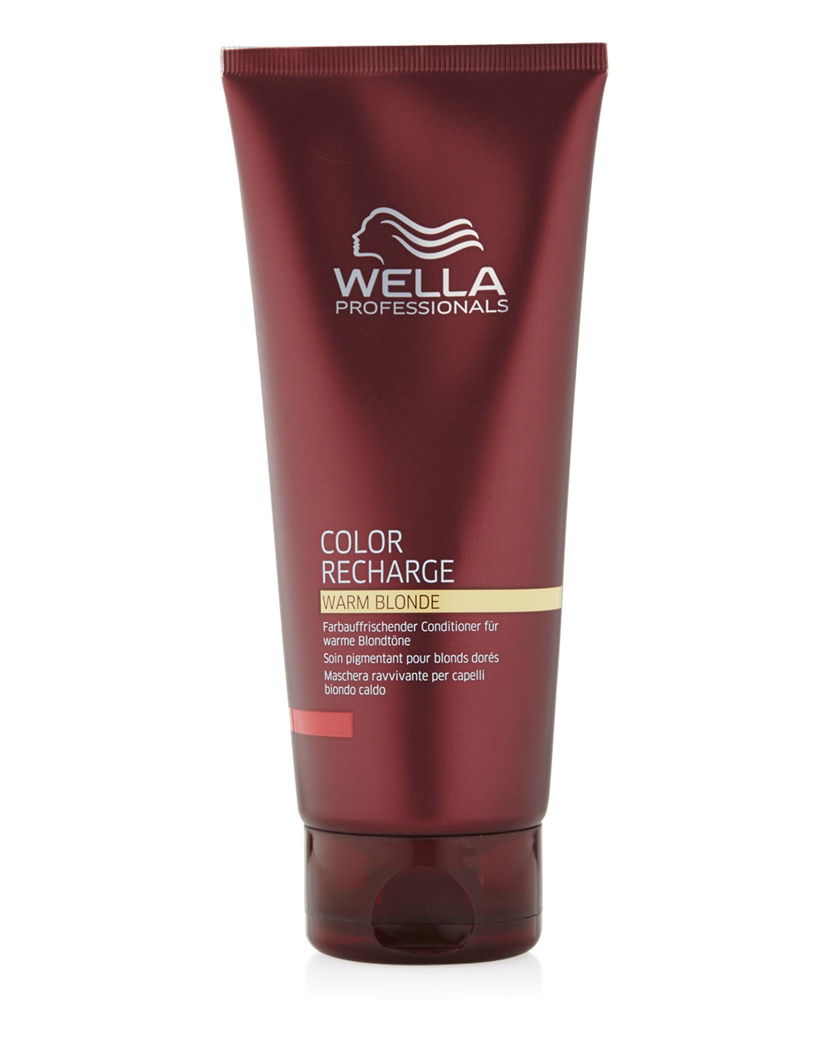 Wella Professionals Conditioner »Care Color Recharge«