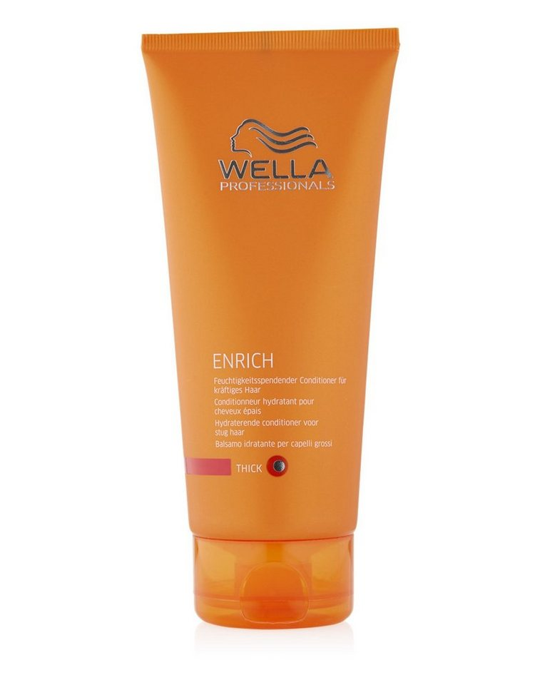 Wella Professionals Conditioner »Care Enrich«